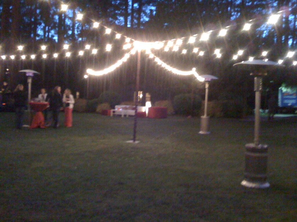 Outdoor Lighting Rental Reno Party Rental Carson Party Ren Flickr