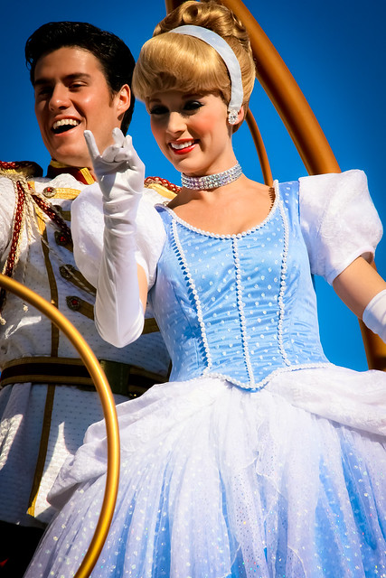 cinderella and prince charming flickr photo
