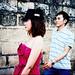 Film x Lomo Pre-Wedding Photo - Enix ❤ Peggy *4