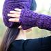 Twisty Violet