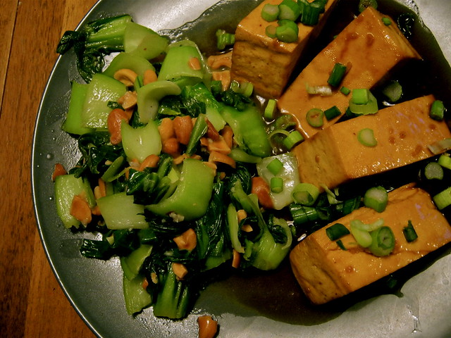Vegan Chinese Food Flickr Photo Sharing