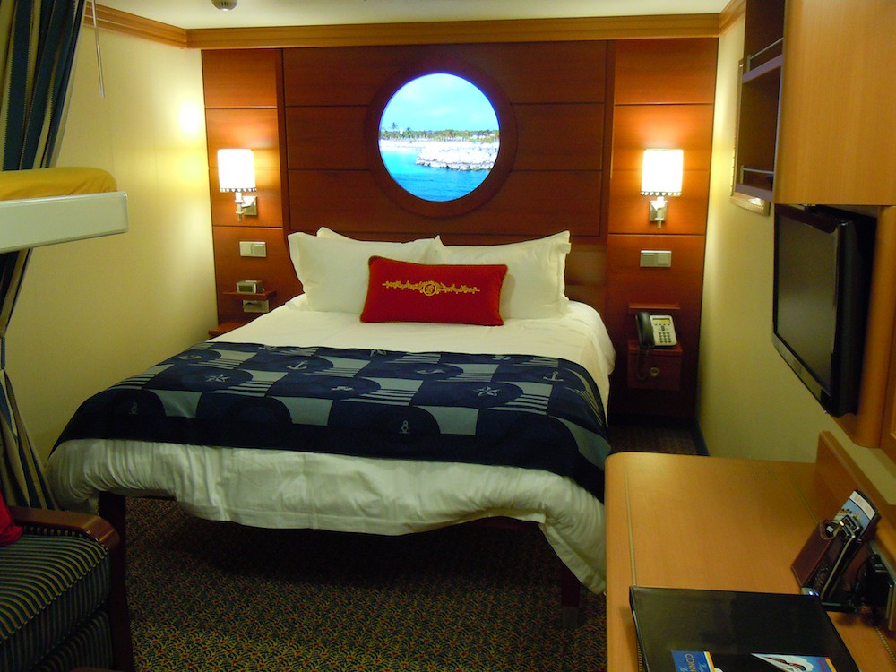 Disney Cruise Ship Best Rooms