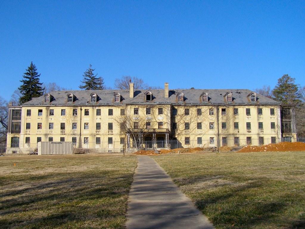 "Historic Veterans Hospital, Asheville (Oteen), NC   ""New ...   1024 x 768 jpeg 209kB"