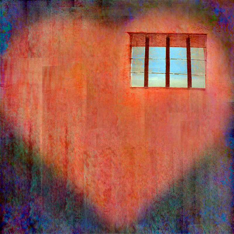 Prisoner Of The Heart A Comment On My Earlier Hommage