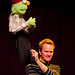 SF Sketchfest | In Conversation with Brian Henson | 01.23.11