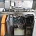 Inside a BART wheelchair faregate at West Dublin/Pleasanton