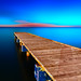 Infinitely Blue (Explore FP!)