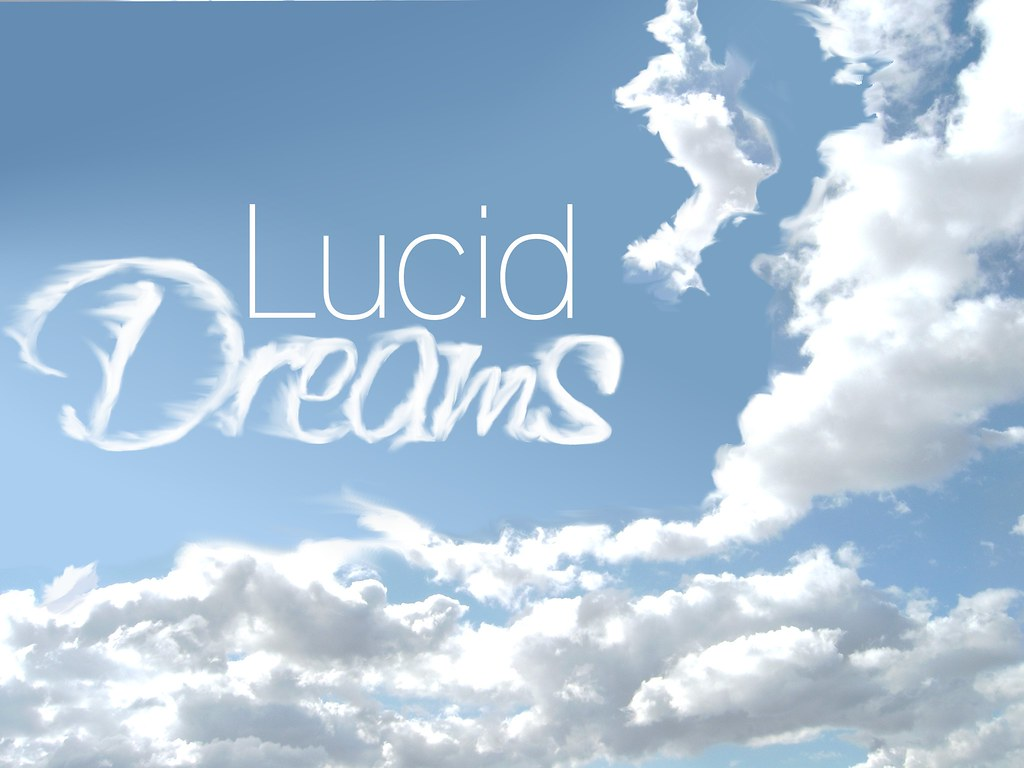 lucid dreams - photo #41