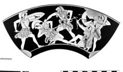 2. Héraklès contre les Amazones
