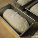 How to shape bread dough into sandwich loaves 5
