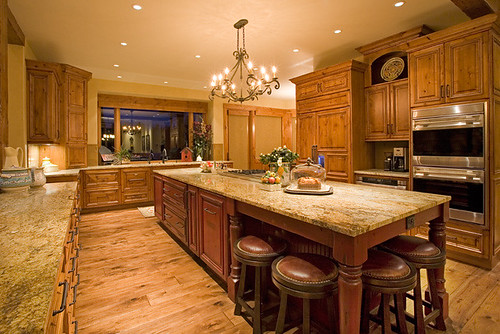 Steve Bennett Builders Interior Photo Professional