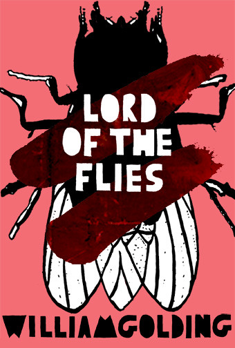 Lord of the flies book report