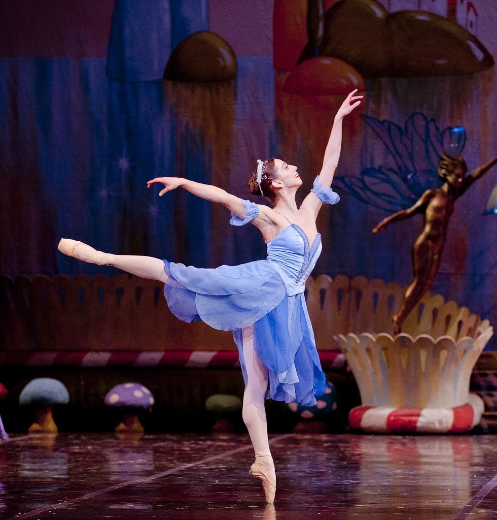 The Nutcracker 2010 Photo By Terry
