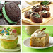 St Pattys Day Desserts