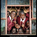 Government School Kids In Tanzania