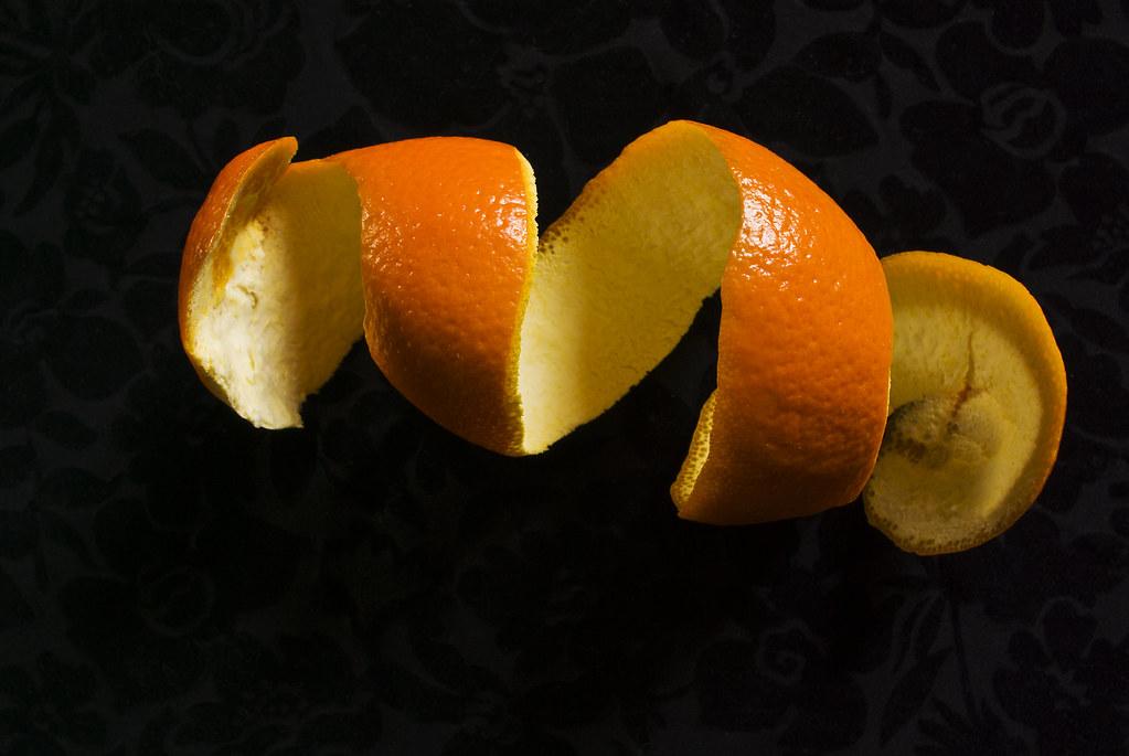 peau d 39 orange orange peel pour faire une bonne salade d 39 flickr. Black Bedroom Furniture Sets. Home Design Ideas