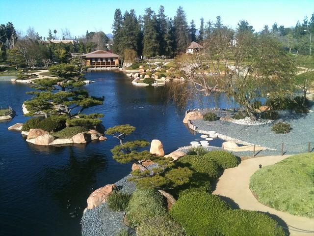 lake balboa japanese garden flickr photo sharing