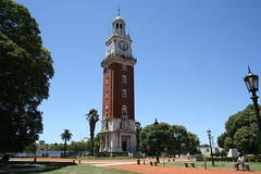 Visit the monument which marked the Independence of Argentina Torre Monumental - Things to do in Buenos Aires