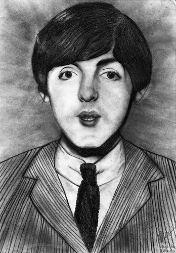 Paul McCartney | by tanfelisa