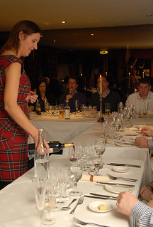 Burns Night at Chapters Hotel | by Chapters Hotel & Restaurant