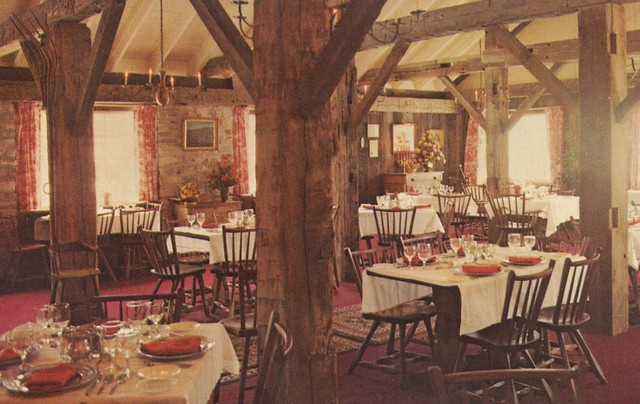 Partridge Berry Inn Famous Partridge Berry Inn