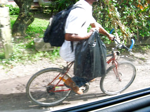 Jamaica bicycles | by James D. Schwartz