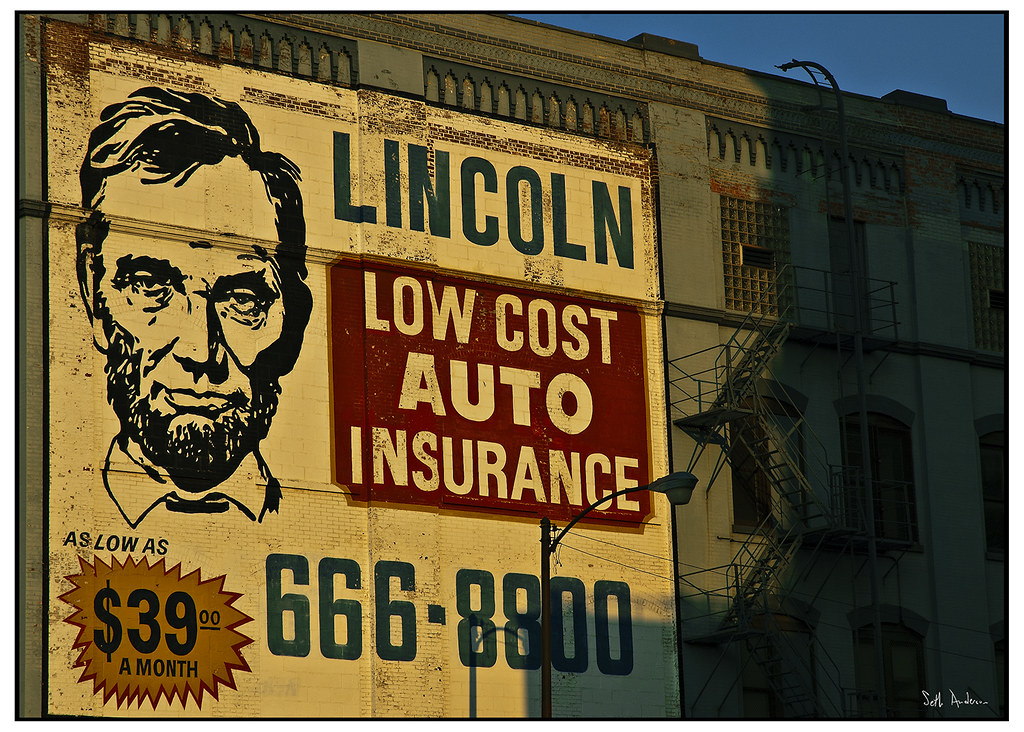 Auto Insurance Cost By State