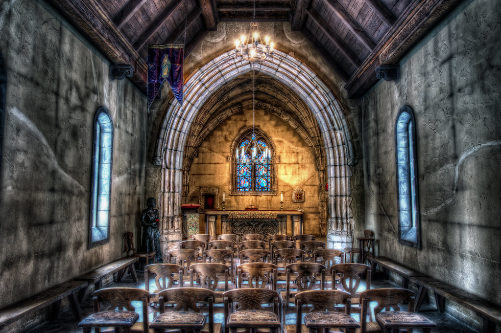 New Runner >> St. Joan of Arc Chapel at Marquette   This is St. Joan of Ar…   Flickr