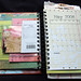 2008 Daily Planner Pages