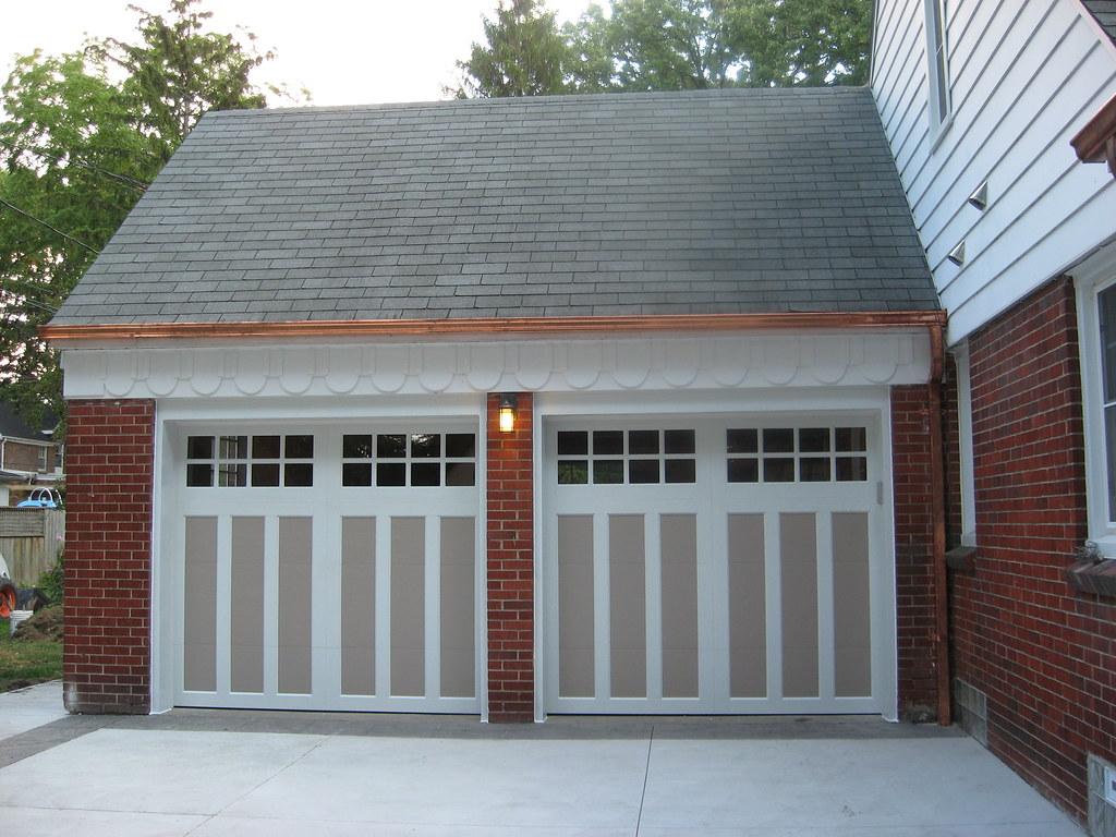 768 #613E36 Clopay Coachman Model C13 Rec 4 2 9 X 8 Clopay Coachman  pic Coachman Garage Doors 38311024
