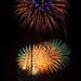 Auckland Anniversary Fireworks 2011
