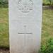 J. Wallace, War Grave, 1917, Tidworth, Australian Tunnelling Corps