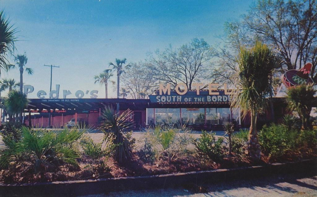 Motel  South Carolina