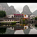 The Most Picturesque McDonald's in the World, Yangshuo (China)