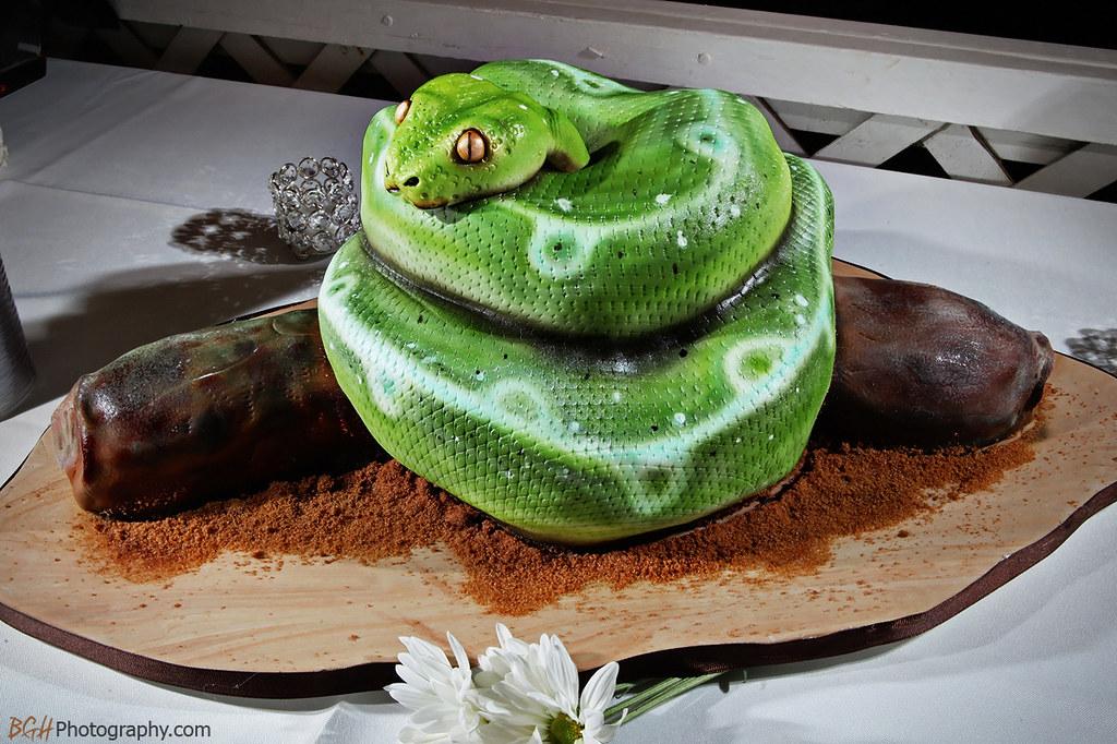 Herman Cake Boss