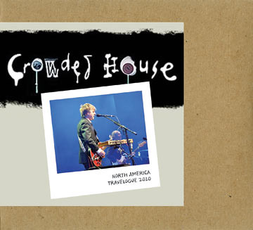 Kufala Best Of Live | by Crowded House HQ