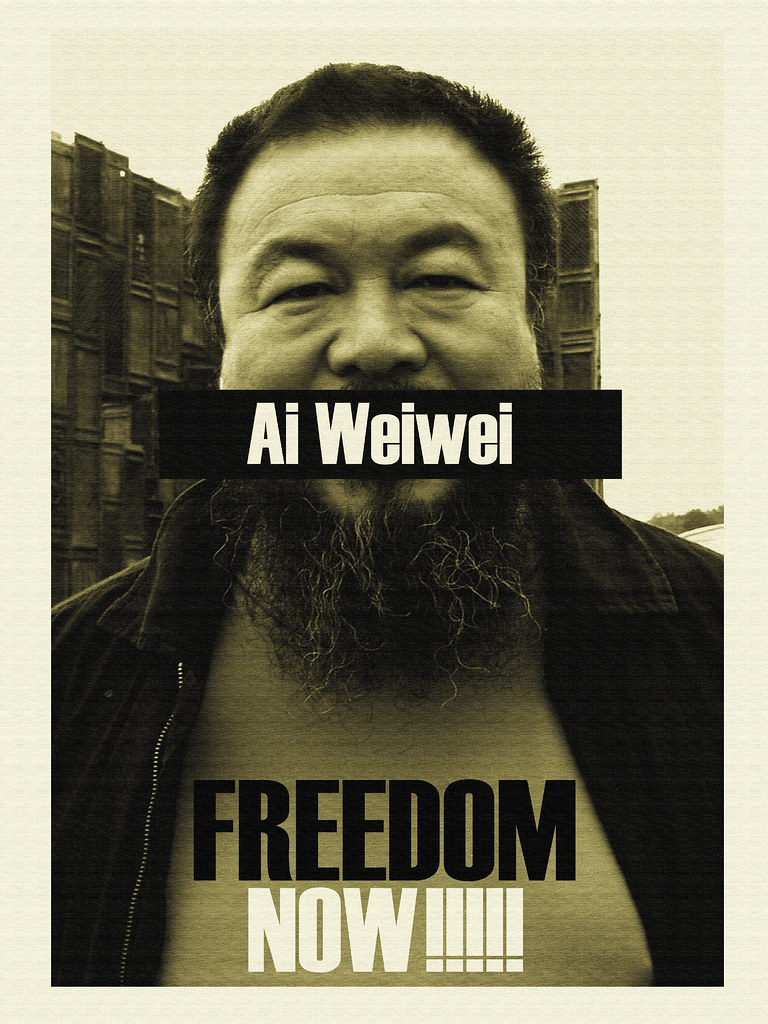 weiwei blog_Ai Weiwei | en.wikipedia.org/wiki/Ai_Weiwei es.wikipedia.org… | Flickr
