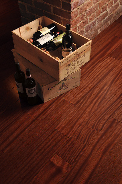Mirage Engineered Hardwood Flooring