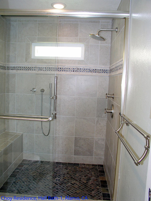 Custom Complete Bathroom Design Remodel Alamo Ca Flickr Photo Sharing
