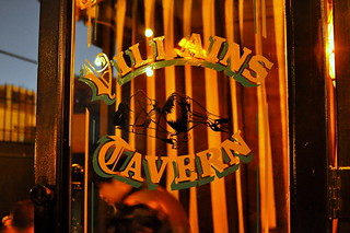 Villains Tavern - Downtown | by Cathy Chaplin | GastronomyBlog.com