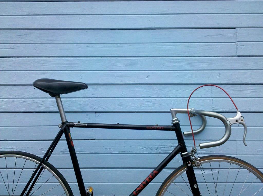 UNIVEGA Bikes eBay