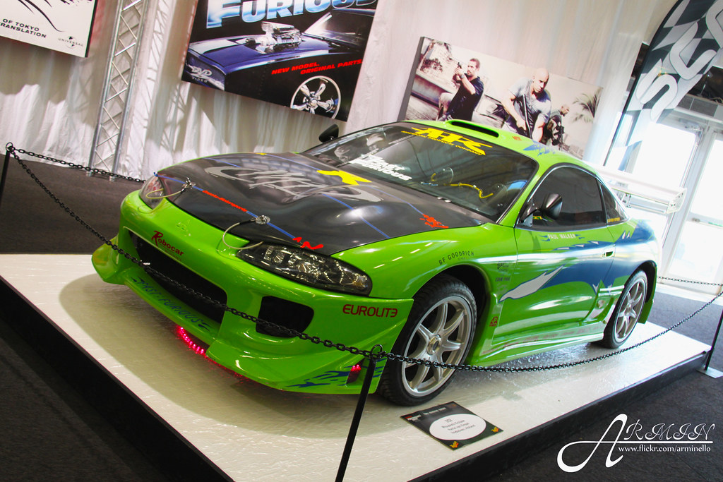 mitsubishi 3000gt fast and furious. download mitsubishi 3000gt fast and furious