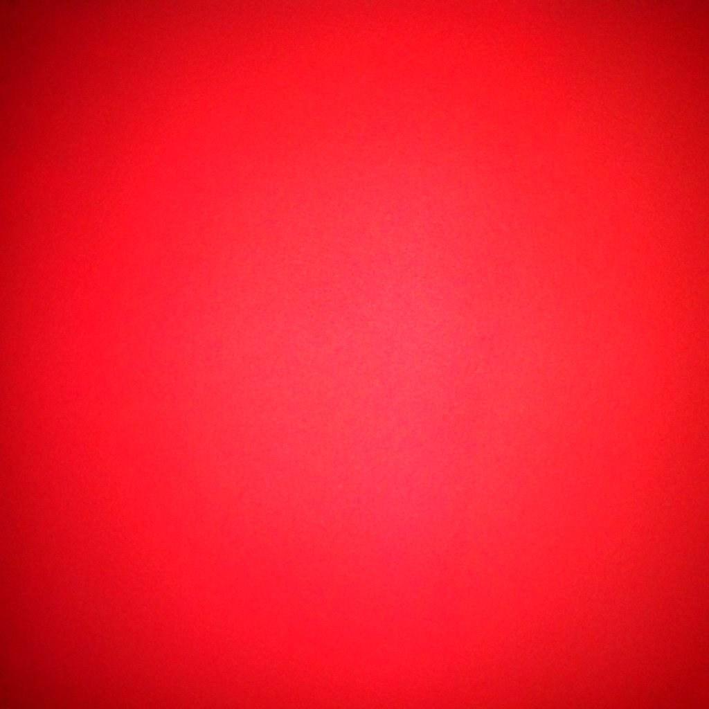 Bright Red | iPad Wallpaper 1024x1024 | Alex Hopkins | Flickr