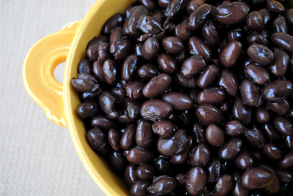 Black Beans | Black beans. Ready for use in your favorite ...