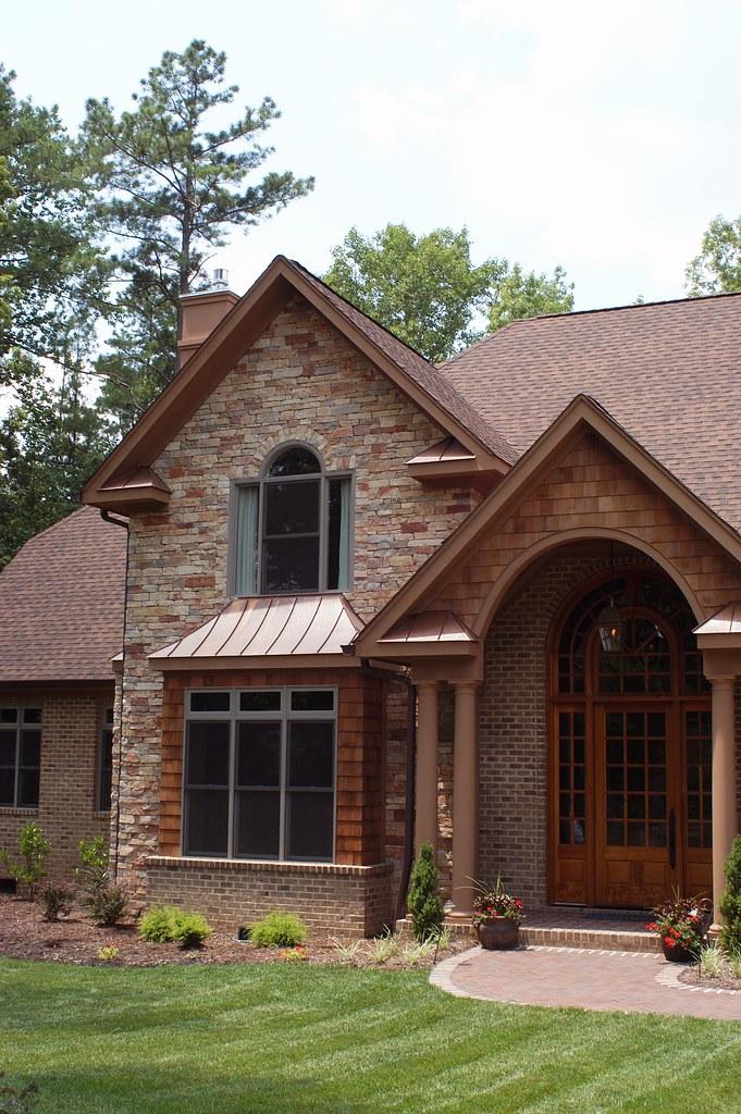 Chilton Rustic This Home Uses Buechel Stone S Chilton