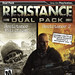 Resistance Dual Pack for PS3