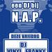N.A.P. Vinyl Franky