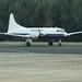 Rhoades Convair 600 formerly of Kittyhawk Air Cargo