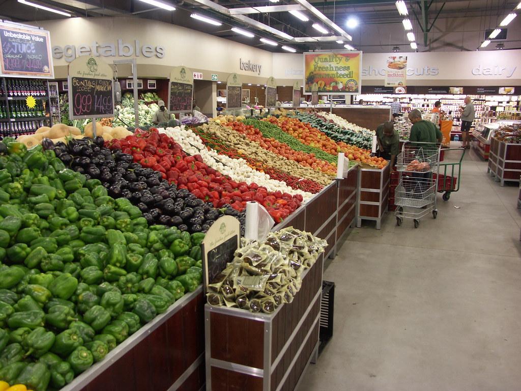 Fresh Food Company South Alabama Hours