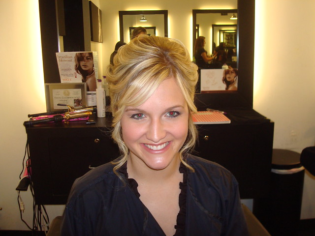 Wedding hair front view | Flickr - Photo Sharing!